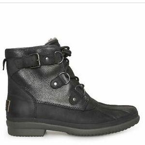 UGG Cecile winter snow waterproof duck boots